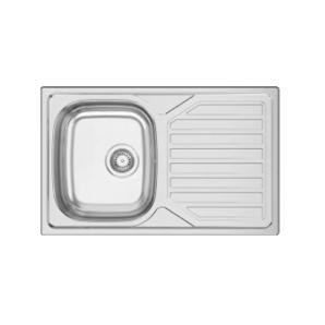 LAVA LOUÇA ENCASTRAR POLIDO RODI - OKIO LINE 80 FLAT - G16F6KF1P321A0