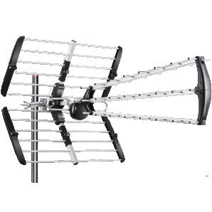 ANTENA DIGITAL UHF 12-17dB AXIL - AN0546L