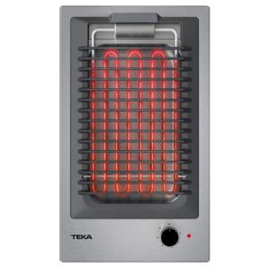 PLACA ENCASTRAR TEKA - EFX 30.1 GRELHADOR