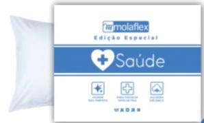 ALMOFADA MOLAFLEX FIBRA SAUDE