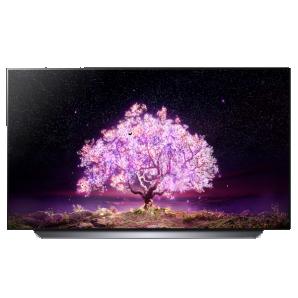 OLED LG - OLED48C14LB + (Of. Barra Som SP2)