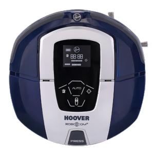 ASPIRADOR ROBOT HOOVER RECARREGAVEL - RBC 030/1