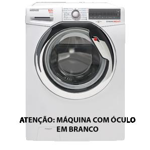 MÁQUINA DE LAVAR E SECAR ROUPA  HOOVER - WDXA 585 A/01